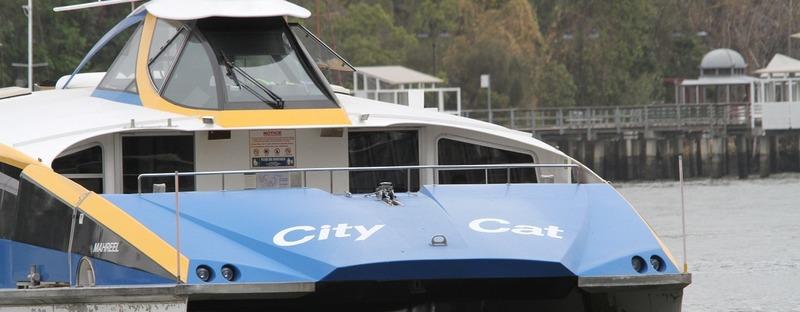 River-city-cat-on-Brisbane-River