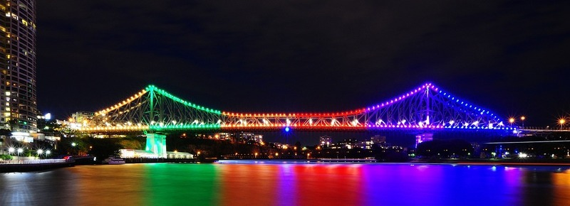 Brisbane-Storey-Bridge