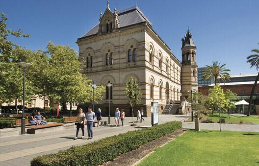 South Australian Museum
