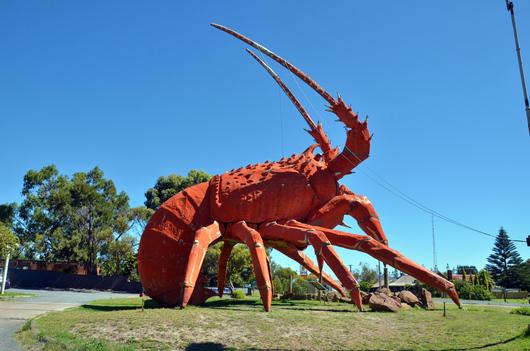 theBig Lobster